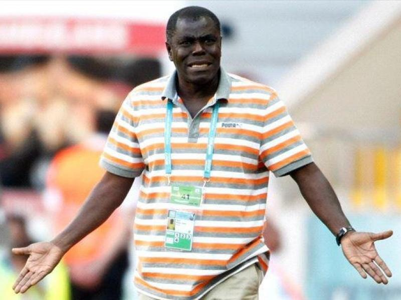 Sellas Tetteh is the new head coach of Sierra Leone